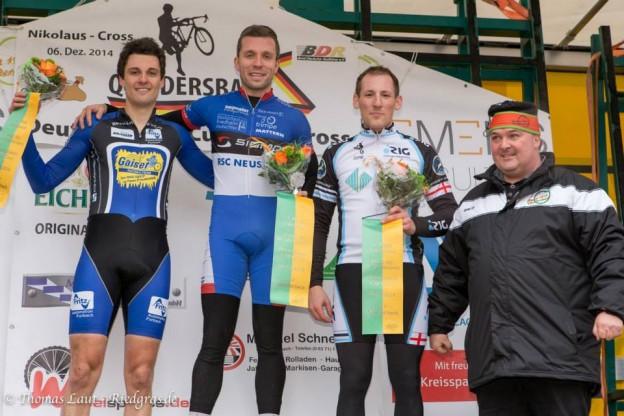 RSC beim Deutschland Cup in Queidersbach stark vertreten